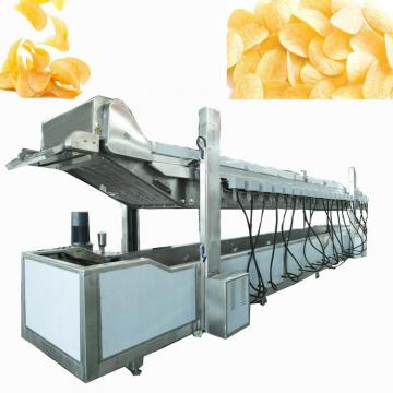 Hr-A657 Commercial Food Processor Chips Maker Manual Potato French Fries Making Machine Vertical Stainless Steel French Fries Machine