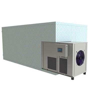 Gwm-56b Continuous Dryer Tunnel Microwave Sterilizing & Drying Machine