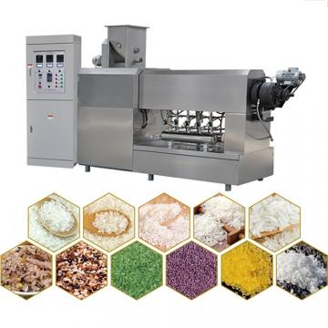 Nutritional Artificial Rice Making Machine Made in Machine