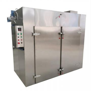 Hot Air Drying Chamber Type Fruit and Vegetable Dryer