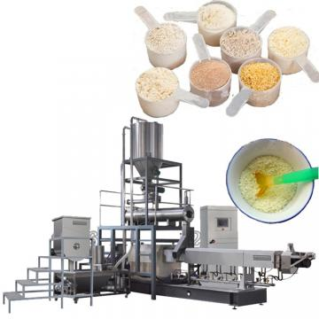 Machines for Nutritional Baby Food Rice Powder Flour Milling System