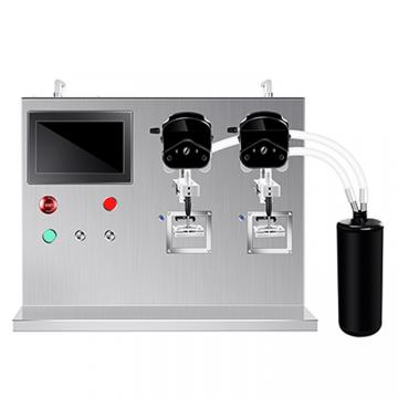 Automatic Perfume Bottle Filling Machine for Making Perfume Line