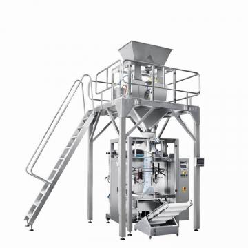 Concrete Block Cuber Machine Automatic Brick Stacker Cement Block Fully Automatic Packing Machine