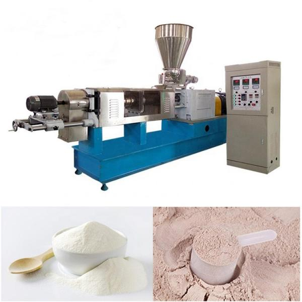 Automatic High Capacity Nutritional Powder Baby Food Cereal Processing Production Line #3 image