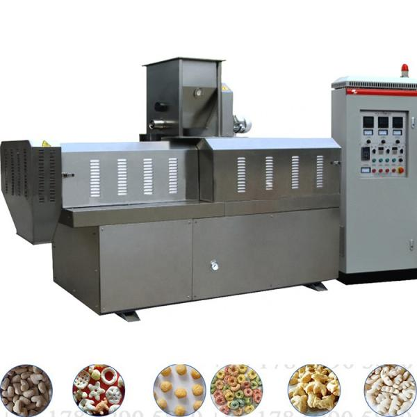 Automatic Chocolate Making Machine Snack Machine #1 image