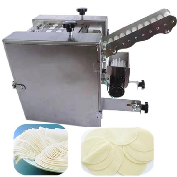 Full Automatic Corn Tortilla Chips Snack Food Maker #1 image