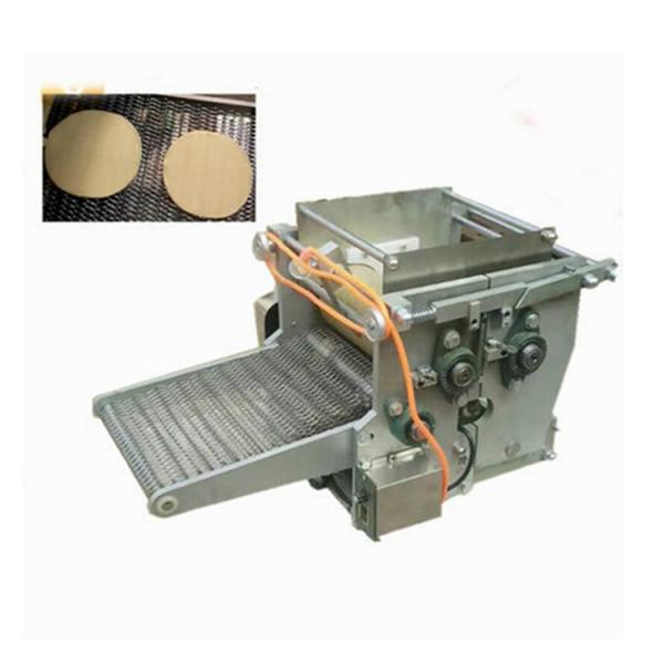 Automatic Corn Tortilla Chips Snack Food Machine Maker #1 image