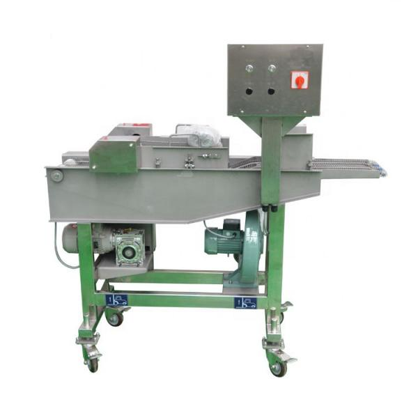 Automatic Paper Box Making Machine, Hamburger Box Making Machine, Lunch Box Making Machine, French Fries Box Making Machine, Tray Box Making Machine #1 image
