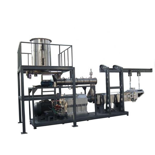 Corn Flakes Breakfast Cereals Processing Line Corn Flakes Process Machines #1 image