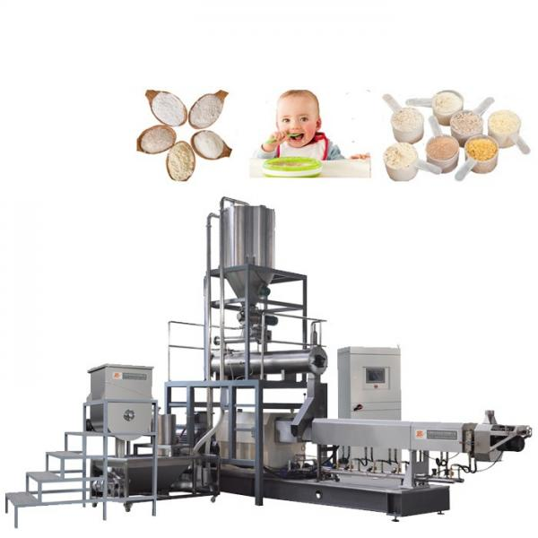 Factory Selling Baby Food Machine #1 image
