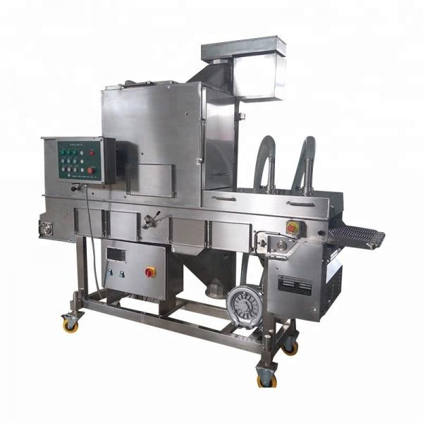 Automatic Pastry Burger Take Away Food Box Making Machine #1 image