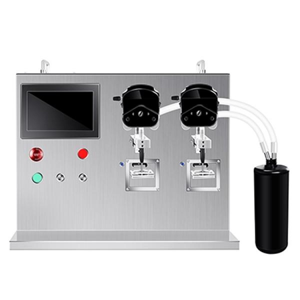 Automatic Perfume Bottle Filling Machine for Making Perfume Line #1 image