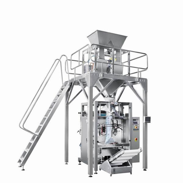 Boyang Food Grains Cement Industry Vacuum Big Bag Packing Machine #1 image