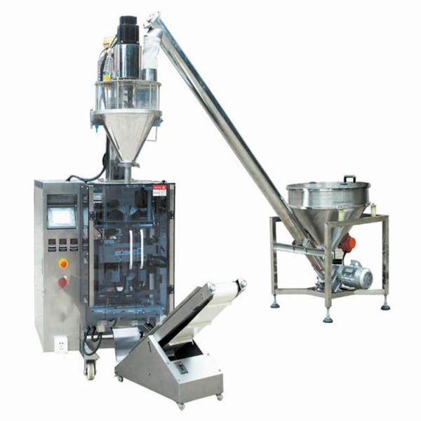 Fully Automatic Cement Paper Bag Packing Machinery #1 image